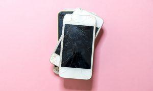 verborgen impact van smartphones repareren
