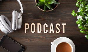 8 podcasts over duurzaamheid