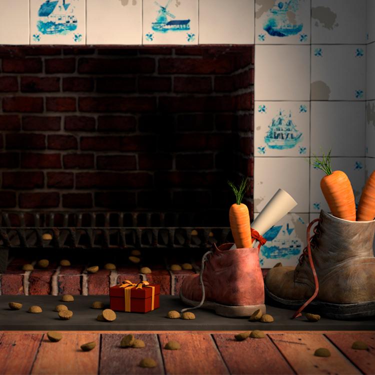 duurzame schoencadeaus Sinterklaas