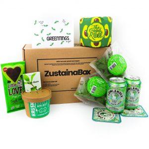 Groene Duurzame BorrelBox