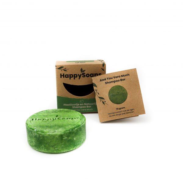duurzaam zeepblokje