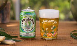 Lowlander bier - duurzame producten ontdekken