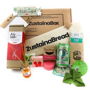 Queriens Premium Box duurzame producten ontdekken