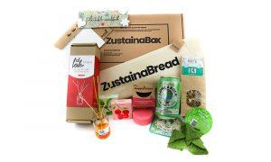 Queriens Premium Box - duurzame producten ontdekken