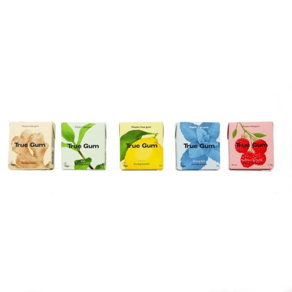 True gum alle smaken