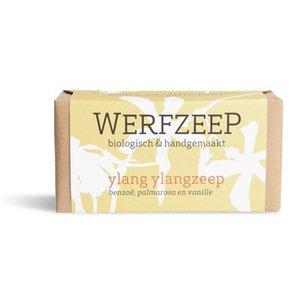 Ylang-Ylang-werfzeep