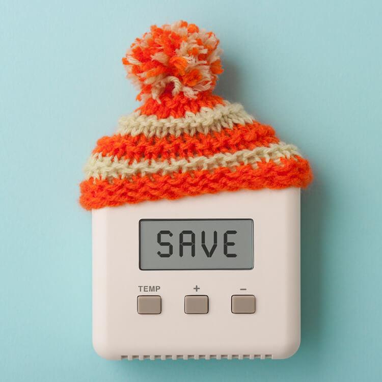 bespaartips voor de winter