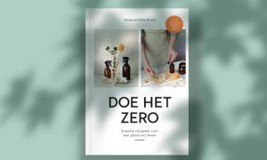 boeken over duurzaamheid - Doe Het Zero