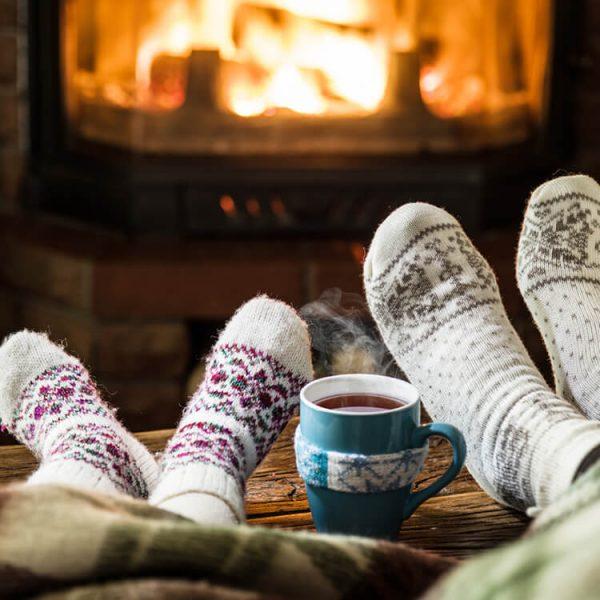 eco loungekleding winter