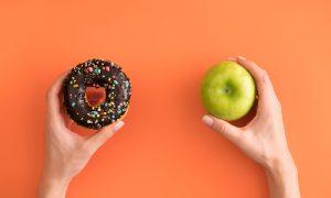 gezonde vegan snack recepten