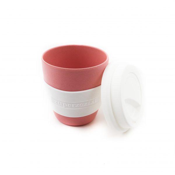 plasticvrije koffiebeker