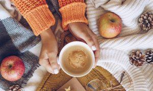 duurzame bespaartips trui