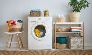 duurzame bespaartips wasmachine