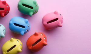groene goede voornemens sparen
