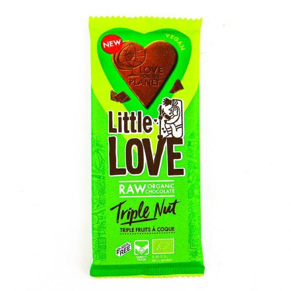 little love choco triple nut