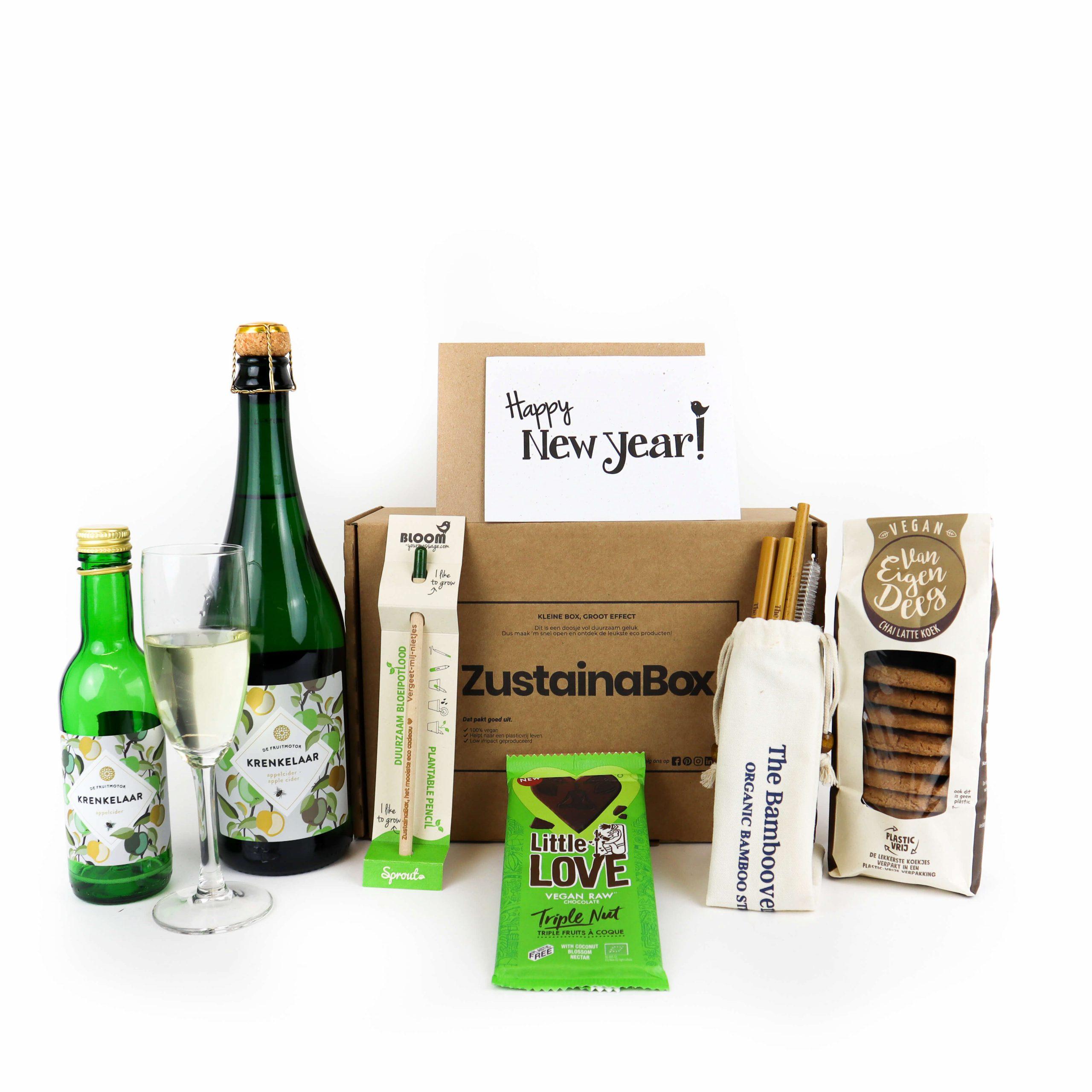 duurzame bubbel BorrelBox