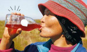 Lemonaid en ChariTea drinking better world