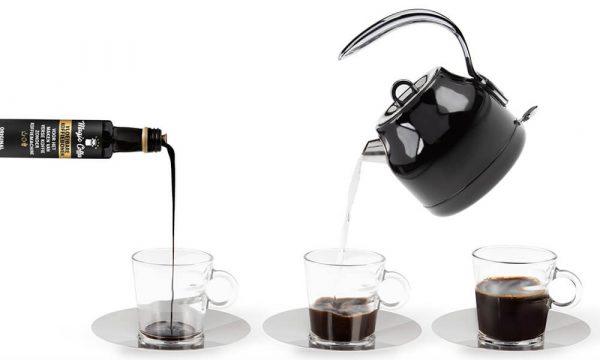 Magic Coffee duurzame koffie