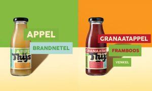 THIJS-drinks natuurlijke vruchtensappen