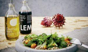 Upcycling ideeën Lemonaid en ChariTea