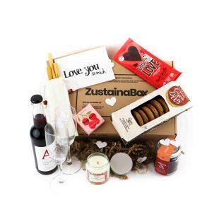 Valentijnsdag-Duurzaam-Box Rood