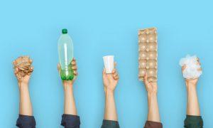 duurzaam afval scheiden Afvalscheidingswijzer