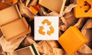duurzaam afval scheiden - recyclen