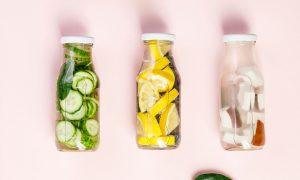 duurzame dorstlessers fruitwater