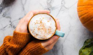 duurzame koffie werk