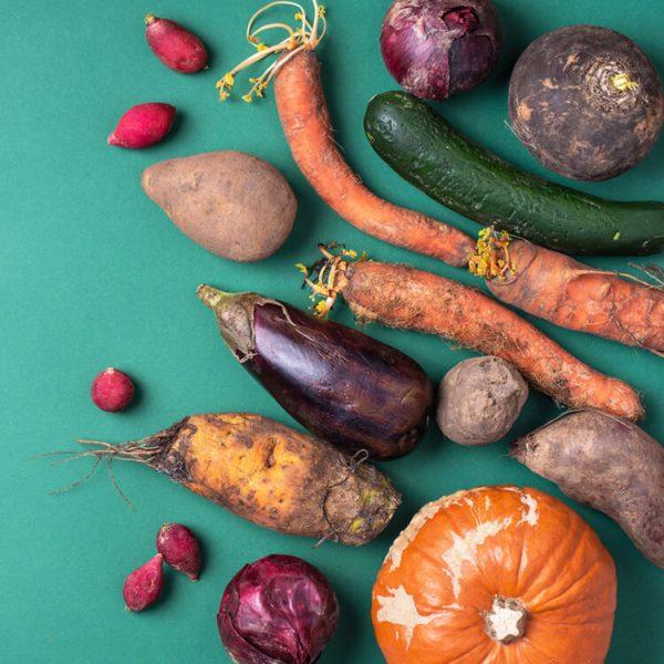 merken die voedselverspilling tegengaan
