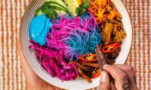 vegan kookboeken recept The Indigo Kitchen