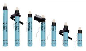 Beauty Made Easy plasticvrije lippenbalsem