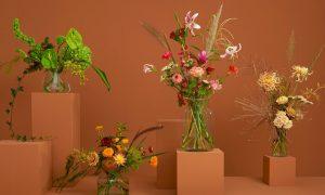 duurzame bloemen van bloomon