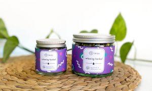 9teas relaxing herbal