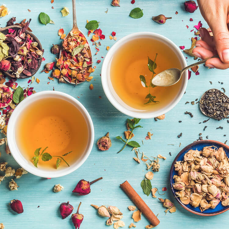 duurzame thee merken