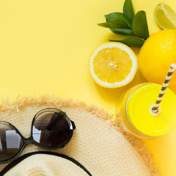 duurzame zonbescherming hoeden en petten