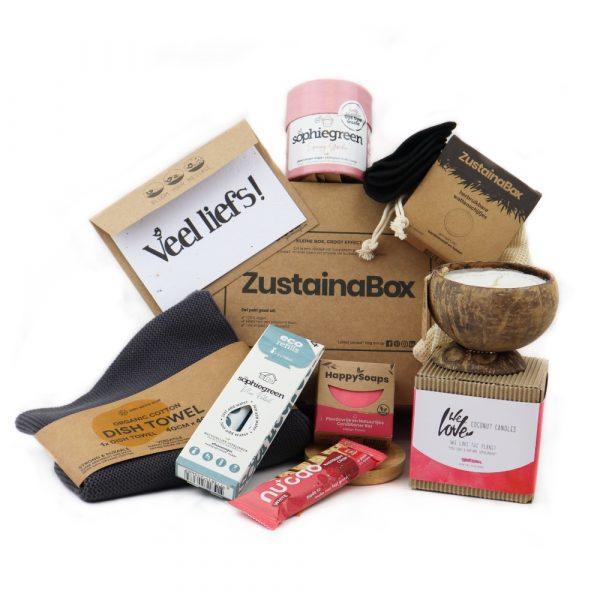Joshua Selfcare Box