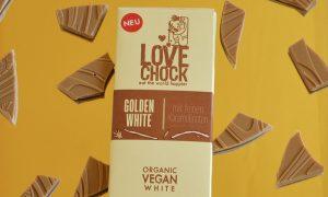 Planeetvriendelijke producten Lovechock
