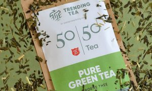Plantaardige producten Trending Tea
