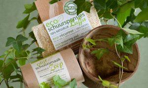 SpringBox eco schoonmaakset Enjoy la Vida