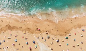 duurzame badkleding merken zonder plastic