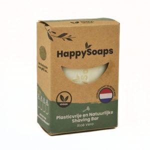 shaving bar happy soap