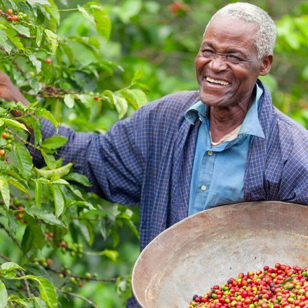 Fairtrade merken
