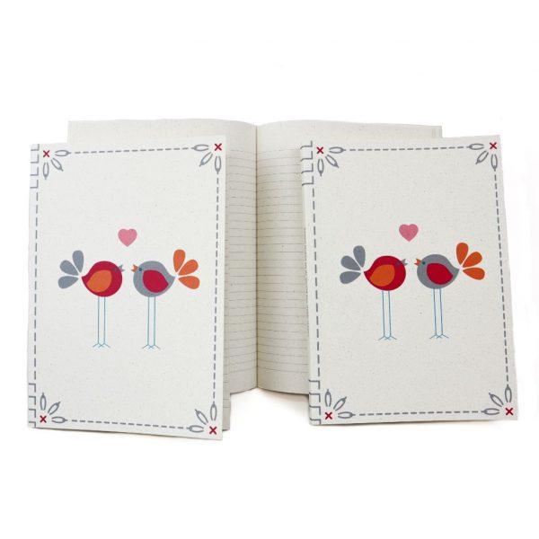 Notebook-Olifantsgras