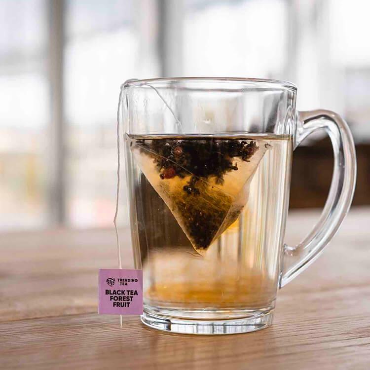 TrendingTea duurzame thee