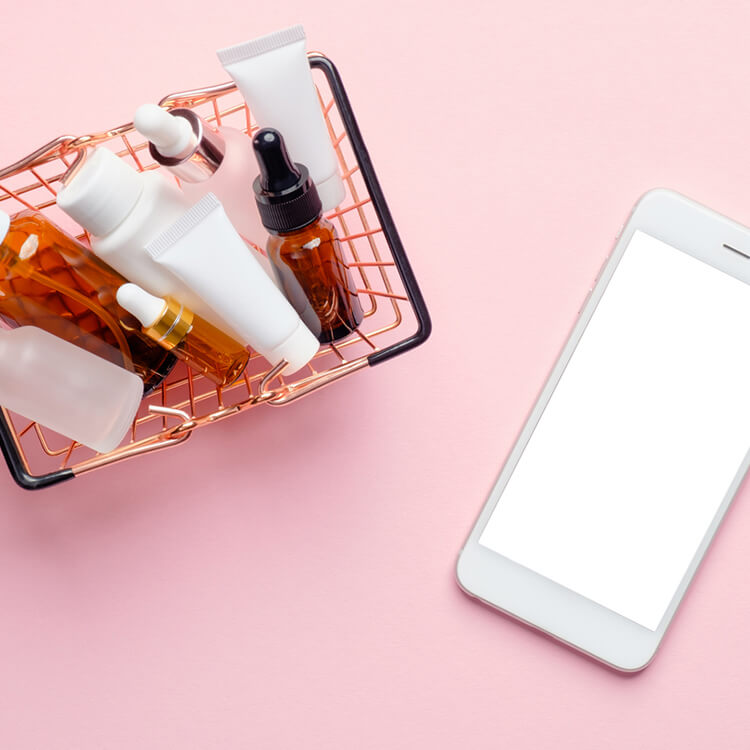 apps voor clean cosmetica