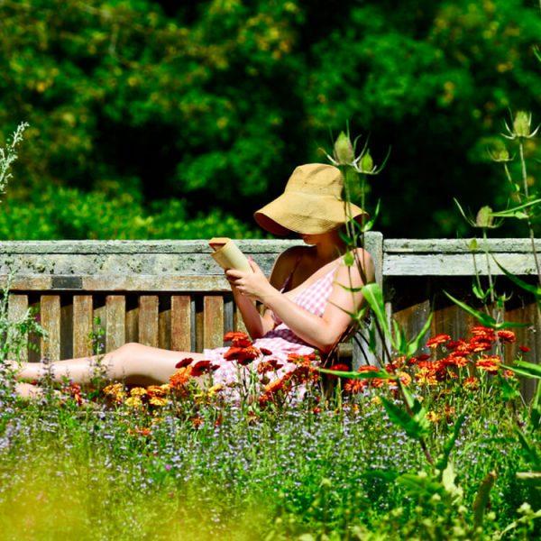 boeken over duurzaam tuinieren