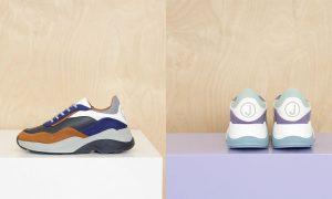 duurzame sneakers Joline Jolink