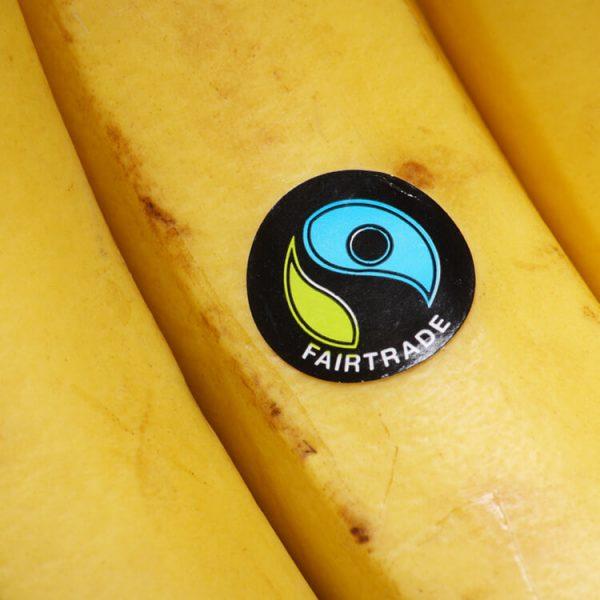 fairtrade keurmerk