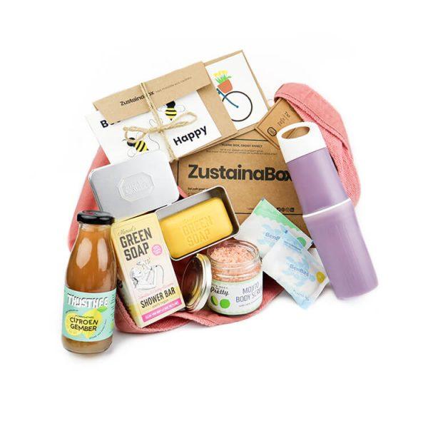 Erop Uit Box duurzame producten